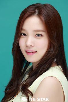 Yoon So Hee, Korean Beauty, Kdrama, Hair, Women, Strengthen Hair, Woman