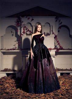 Enjoy 2015 glossy luxurious evening dress