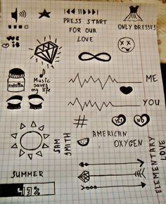 firuletes Source by The post firuletes appeared first on Verschiedene rechtliche Informationen. Tumblr Drawings, Doodle Drawings, Doodle Art, Hand Doodles, Cute Doodles, Cute Easy Drawings, Small Drawings, Sharpie Tattoos, Drawings Pinterest