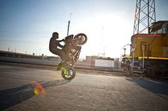 Wheelie Wednesday | Sneak peek with Jason Britton