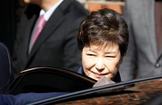 #world #news  Court decides whether to arrest ousted South Korean president Park