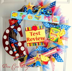 Cute idea for Teacher Appreciation gift