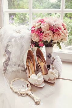 Olga Weber Fotografie - wedding photography - bridal - wedding gown - vintage wedding