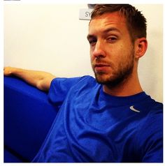 c8cf7999f19bf Saw Calvin Harris in England and he was awesome!