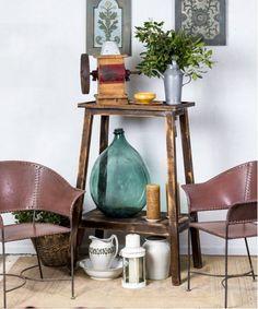#muebles #muebleindustrial #industrial #decoracion #rusticomoderno #homedecor #interioredesign #lovedecor #mueblesantiguos #antigüedades #home #hogar #interiorismo Shelves, Furniture, Home Decor, Rustic Modern, Shelf Furniture, Modern Rustic Furniture, Antique Furniture, Recycled Furniture, Solid Wood