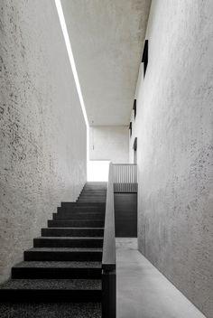Gallery of Cut Out, House H / bergmeisterwolf architekten - 14