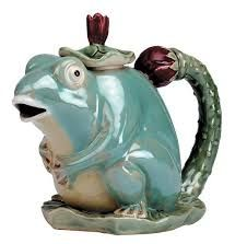 Image result for animal teapots