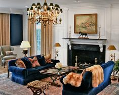 13 fireplace designs showcasing a range of styles sure to inspire anyone considering a hearth upgrade this holiday season. Fireplace Design Inspo - The Scout Guide