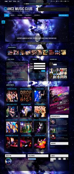 Dance Music Club!    http://ut2a-4down.blogspot.com/2013/01/dance-music-club-template-new-premium.html