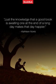 The 21 Best Quotes About Reading