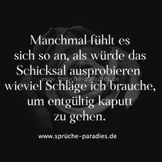 KO Lass ihn erst wieder aufstehen sonst macht es keinen The Effective Pictures We Offer You About wallpaper Quotes A quality picture can tell you many things. Sassy Quotes, True Quotes, Motivational Quotes, Funny Quotes, Susa, Happy Love, Thats The Way, No Me Importa, Quotations