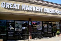Great Harvest Bread Company in Lakewood CO - Image by: knead2bake.com