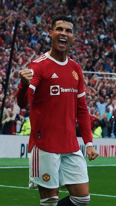 Manchester United Wallpaper, Manchester United Legends, Manchester United Football, Cristiano Ronaldo Manchester, Cristiano Ronaldo 7, Ronaldo Pictures, Arsenal Vs Chelsea, Livescore Soccer