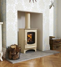 Charnwood C-Eight DEFRA Approved Stove