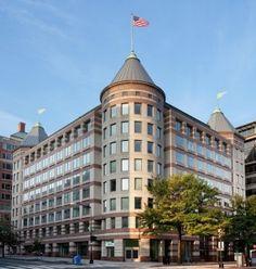 Tishman Speyer Grabs 153 KSF DC Office Building