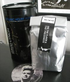 David Lynch Signature Organic Coffee