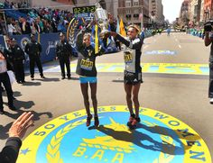 More than participants registered for the 2016 Boston Marathon, the third largest field in the race history. Boston Marathon, Globe, Basketball Court, Speech Balloon