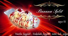 Banana Split :P