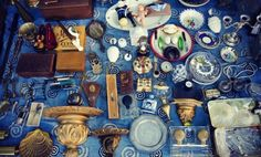 feira da ladra market - Google Search
