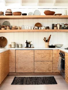 Modern Farmhouse Kitchens, Rustic Kitchen, New Kitchen, Home Kitchens, Kitchen Decor, Kitchen Ideas, Kitchen Inspiration, Awesome Kitchen, Kitchen Layout