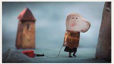 Adorable court métrage rennais : La petite casserole d'Anatole se hissera-t-elle sur la plus haute marche? La petite casserole d'Anatole c'est d'abord un livre d'Isabelle Carrier aux éditions Bilboquet. La petite casserole d'Anatole c'est aussi une chanson de RAP disponible sur Youtube...