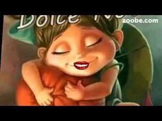 Dolce notte - YouTube
