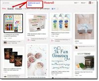 4 Ways to Use Pinterest to Rank High in Search Engines | Jeffbullas's Blog | Everything Pinterest