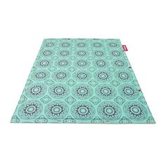 fatboy Outdoor-Teppich Flying Carpet casablanca turquoise