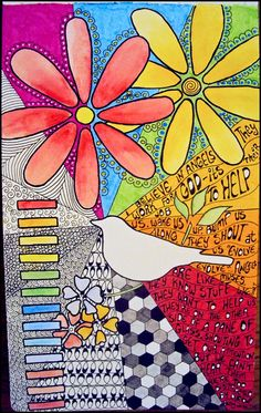 Draw, Doodle and Decorate