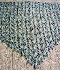 Stylish Easy Crochet: Crochet Lace Shawl For Summer - Free Pattern Here we are with 15 DIY free and easy crochet shawl patterns which can dress up any winter outfit and dress wear. These shawls can be crocheted in plenty Lovely Gentle Lace Scarf For Summe Crochet Shawl Free, Crochet Shawls And Wraps, Crochet Scarves, Crochet Clothes, Lace Shawls, Crochet Shawl Diagram, Crochet Lace Scarf, Ravelry Crochet, Crochet Granny