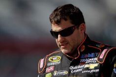 Returning to Nascar could be one of the hardest things he has ever done...
