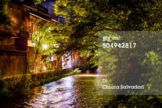 #Gion #Shirakawa - #Kyoto, #Japan