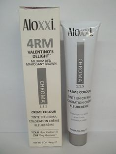 Aloxxi Chroma 4RM * This is an Amazon Affiliate link. For more information, visit image link.