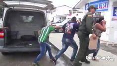 Policía de Popayán capturó en flagrancia de tres 'apartamenteros' y recu...