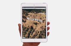 Hollywood – un nou spot publicitar pentru iPad Mini rulat in timpul evenimentului de decernare a premiilor Oscar (Video)