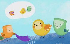 Oppiminen | Pikkuli.fi Character, Image, Lettering