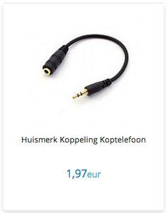 Koppeling Koptelefoon www.ovstore.nl/nl/meer-categorieen/elektronica/geluid-muziek/