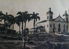 Catedral Metropolitana de Manaus  sec. XIX