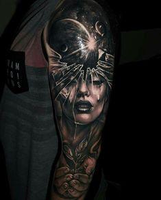 Tatt #maoritattooshombro #maoritattoosface