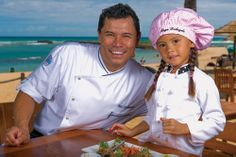 Hawaii Chef Inspired, Kid-Approved Recipes   Health   Honolulu Family