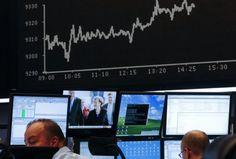 Bolsas da Europa operam recuadas com commodities e resultados - http://po.st/QTtO55  #Bolsa-de-Valores - #Alemanha, #Euro, #Europa, #Indicadores