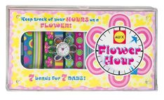 ALEX Toys DoitYourself Wear Flower Hour * You can find more details by visiting the image link.-It is an affiliate link to Amazon.