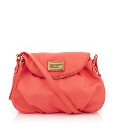Marc Jacobs Classic Q Natasha Shoulder Bag