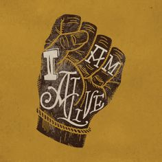 The Handlettering Requests II by Fran Efless, via Behance