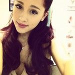 Twitter / Recent images by @Ariana Grande