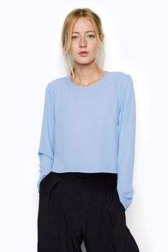 Monki | Shirts & blouses | Madelene blouse