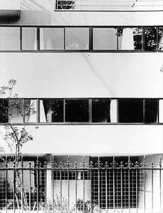 Mies van der rohe s lake shore drive apartments in 1950 - Casa perls mies van der rohe ...