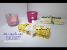 """4-1/2"""" x 6-1/2"""" Series: Long 1"""" Box 