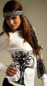 I love this shirt can't wait to get!!!! OmShantiClothing.com #Yoga #OmShantiClothing