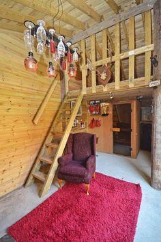 The Nooking, Kirkhamgate Loft, Bed, Furniture, Home Decor, Decoration Home, Room Decor, Lofts, Home Furniture, Interior Design